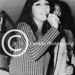 8382 Cher singing