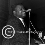 8384 Fats Domino photo by Johnny Franklin