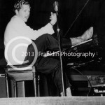8385 Jerry Lee Lewis picture taken by Johnny Franklin