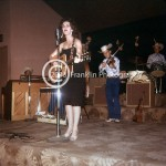 8388 Wanda Jackson. Photo by Johnny Franklin
