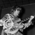 8392 Paul Kantenr of Jefferson Airplane performing on 5-24-68 at the Coliseum in Phoenix Arizona. Photo by Tom Franklin.