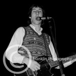 8426 Pete Townshend  of The Who performing in Phoenix Arizona on 8-17-68. Photo by Tom Franklin.