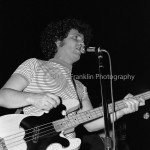 8428 David Freiberg of Quicksilver Messenger Service on 8-17-68. Photo by Tom Franklin.