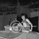 8441 Donovan on stage at the Coliseum in Phoenix Arizona on 10-1-68. Photo by Tom Franklin
