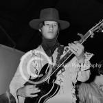 8445 Richie Furary of Buffalo Springfield on 4-26-68 at the Exhibit Hall in Phoenix Arizona. Photo by Tom Franklin