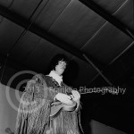 8451Neil Young of the Buffalo Springfield on 4-26-68 at the Exhibit Hall in Phoenix Arizona. Photo by Tom Franklin