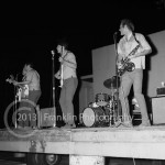 8455 The Beach Boys in concert on August 7, 1964 in Phoenix Arizona. Photo by Tom Franklin.