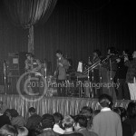8470 Blood, Sweat, and Tears at the Coliseum in Phoenix, Arizona on 12-31-68. Photo by Tom Franklin