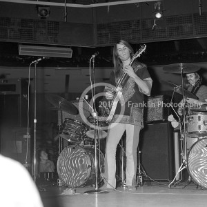 8601 Bob Weir of The Grateful Dead performing at the Phoenix Star in Phoenix Arizona on 6-22-68.