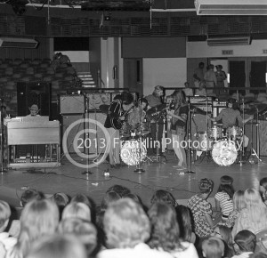 8602 The Grateful Dead with Ron Pigpen McKernan performing at the Phx Star in Phoenix Arizona on 6-22-68.