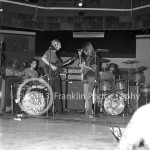 8604 Phil Lesh, Bob Weir, Bill Kreutzmann, and Mickey Hart of the Grateful Dead performing at the Phx Star in Phoenix Arizona on 6-22-68.