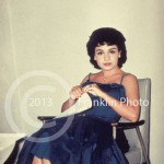 8627 Annette Funicello. Picture by Johnny Franklin