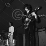 8636 Ritchie Blackmore of Deep Purple performing at the Exhibit Hall at the Teen Fair in Phoenix Arizona in November in 1968. Photo by Tom Franklin