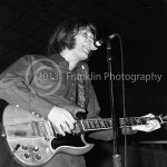 8652 This is Paul Cotton of Illinois Speed Press performing in the Coliseum in Phoenix Arizona on 12-31-68. Paul Cotton went on to join the band Poco. Photo by Tom Franklin.