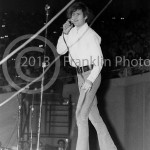 8849 Micky Dolenz of The Monkees on stage in Phoenix Arizona.