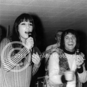 8868 Sonny and Cher