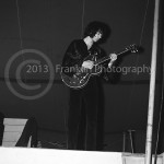 8883 Ritchie Blackmore of Deep Purple performing at the Exhibit Hall at the Teen Fair in Phoenix Arizona in November in 1968. Photo by Tom Franklin