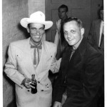 Ernest Tubb at the Riverside Ballroom
