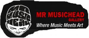 Mr. Musichead