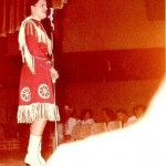 Patsy Cline at the Riverside Ballroom