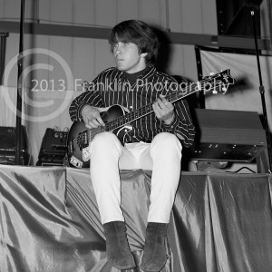 8836- Unidentified band playing at the Teen Pavilion at the Arizona State Fair in 1968. Do you know this band? If you do please contact us at tfrank@cableone.net. Reference pic 8835, 8836, 8837, and 8840. If you are correct then you get a free print.