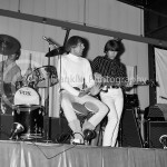8837 Unidentified band playing at the Teen Pavilion at the Arizona State Fair in 1968. Do you know this band? If you do please contact us at tfrank@cableone.net. Reference pic 8835, 8836, 8837, and 8840. If you are correct then you get a free print.