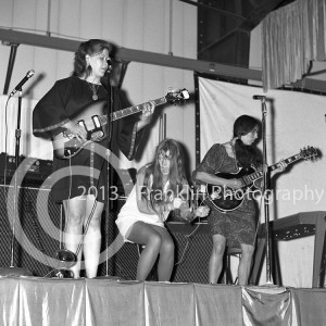 8838 We thought this was The Ace of Cups but we were wrong. We know that it's a girl group and that they are performing at the Teen Pavilion at the Arizona State Fair in 1968. If you know who this band is please email us at tfrank@cableone.net. Reference pic 8838, 8839, 8841. If you are right then you get a free print!