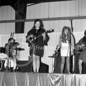 8839 We thought this was The Ace of Cups but we were wrong. We know that it's a girl group and that they are performing at the Teen Pavilion at the Arizona State Fair in 1968. If you know who this band is please email us at tfrank@cableone.net. Reference pic 8838, 8839, 8841. If you are right then you get a free print!