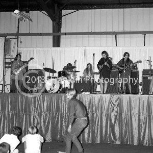 8841 We thought this was The Ace of Cups but we were wrong. We know that it's a girl group and that they are performing at the Teen Pavilion at the Arizona State Fair in 1968. If you know who this band is please email us at tfrank@cableone.net. Reference pic 8838, 8839, 8841. If you are right then you get a free print!