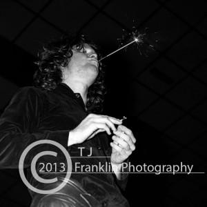 8408-email Jim Morrison with Sparkler 2